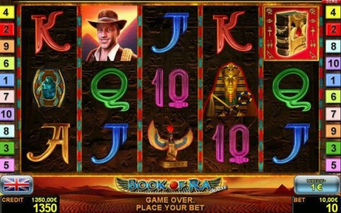 golden nugget online casino book of ra slot